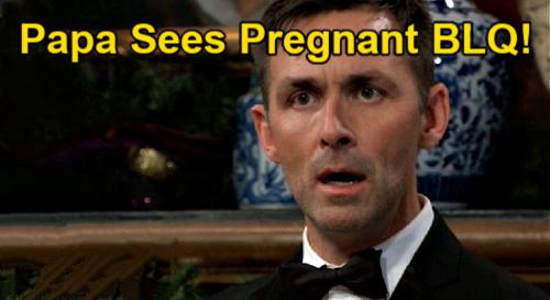 General Hospital Spoilers: Valentin Spots Pregnant Brook Lynn – BLQ's Return Stuns Baby Daddy