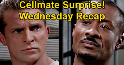 General Hospital Spoilers: Wednesday, April 21 Recap – Shawn Butler is Jason's Cellmate – Peter's Maxie Delivery Room Demand