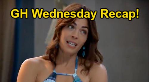 General Hospital Spoilers: Wednesday, July 21 Recap – Spencer Plays Matchmaker for Britt & Nikolas – Stella Pushes Jordan