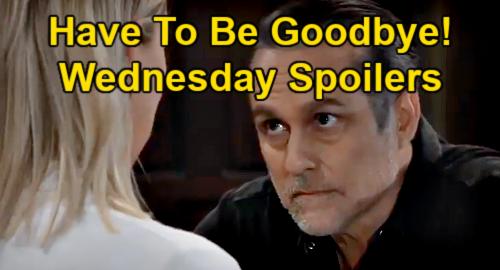 General Hospital Spoilers: Wednesday, June 9 – Nina's Choice Breaks Sonny's Heart – Britt Grills Maxie - Ava's Stalker Message