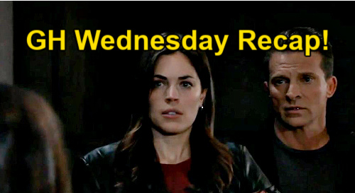 General Hospital Spoilers: Wednesday, May 12 Recap – Britt's Huntington's Disease – Sam Sabotages Dante's Car – Carly's Mob Life