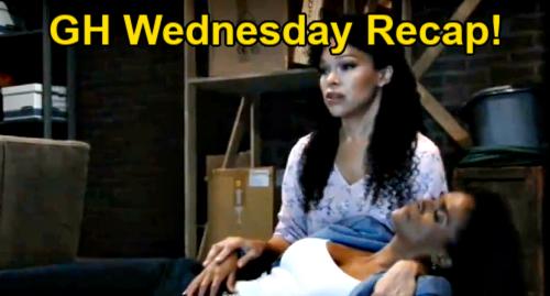 General Hospital Spoilers: Wednesday, September 8 Recap – Portia Reveals Trina Father Secret – Jax Calls Out Nina
