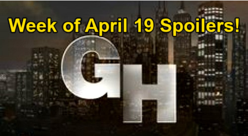 General Hospital Spoilers: Week of April 19 – Chase Recovers, Willow Cancels Michael - Maxie Faces Stunning Confession