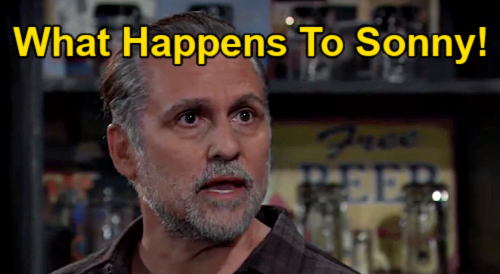 General Hospital Spoilers: What Happens to Sonny If GH Preserves Carly & Jason's Marriage?