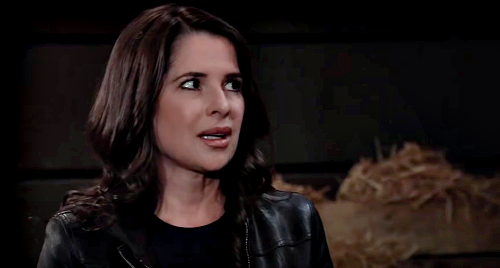 General Hospital Spoilers: What Is Kelly Monaco's GH Future? – Sam McCall's Path Forward Uncertain