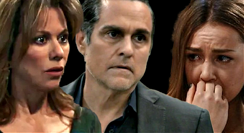 General Hospital Spoilers: Where Is Kristina? – Missing Daughter in Sonny & Alexis Stories, Glaring Absence Strikes Again
