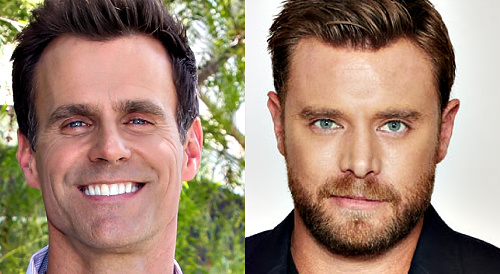 General Hospital Spoilers: Will Cameron Mathison Play Drew Cain Recast – Takes Over Billy Miller's GH Role?