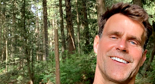 General Hospital Spoilers: Will Cameron Mathison Play GH's Mysterious New Chairman of the Board – Cyrus' Replacement?