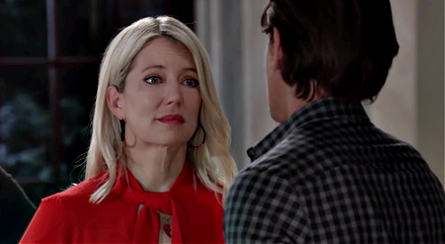 General Hospital Spoilers: Will Nina Kidnap Wiley - Loses It After Access To Grandson Blocked?