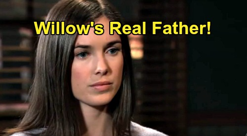 General Hospital Spoilers: Willow's Real Father Reveal - Chase & Finn Family Mystery - Dropped Storylines GH Should Revisit