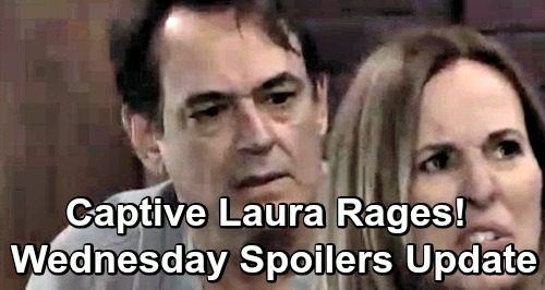 General Hospital Spoilers Wednesday February 20 Update Courtroom