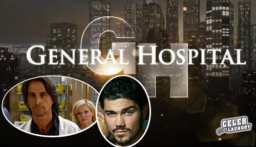 General Hospital: Meet Detective Nathan West - Ryan Paevey In Hot New Role!