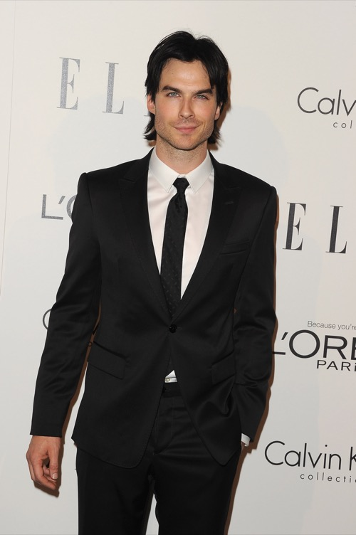 Ian Somerhalder, Nikki Reed's Intimate Details About Their Marriage Raises Eyebrows
