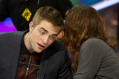 Kristen Stewart and Robert Pattinson Get back Together: Greatest Hollywood Romance Ever?