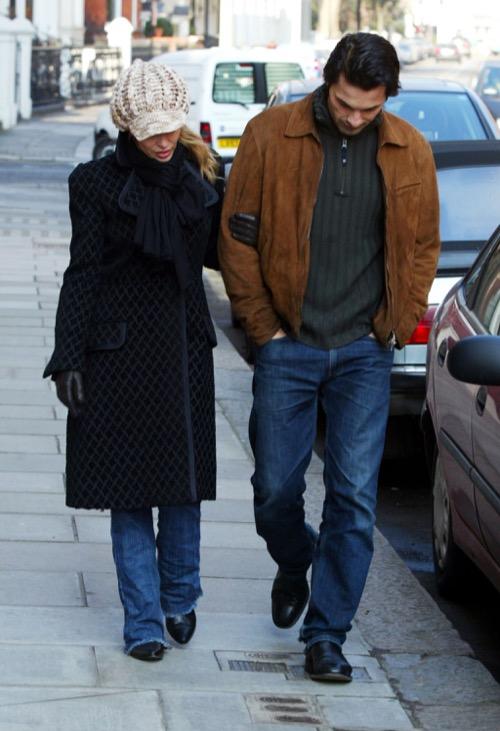 Halle Berry Livid: Kylie Minogue Dating Ex Olivier Martinez