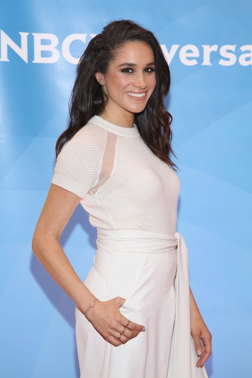 Meghan Markle to Choose Kate Middleton as Maid-of-Honor For Prince Harry Wedding?