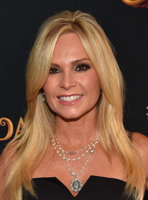 "Tamra Judge's BFF Says Eddie Is Gay, She Says ""No Way!"""