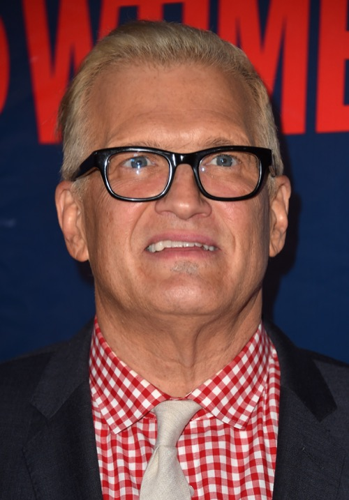 Drew Carey On His 10th Anniversary Of Hosting The Price Is Right