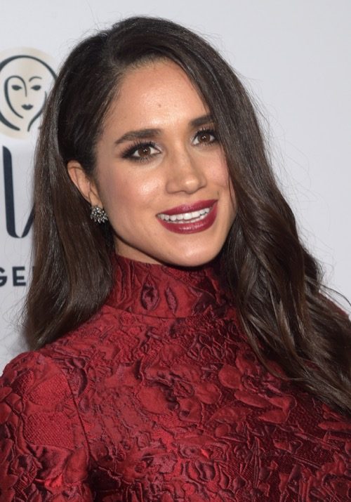 Meghan Markle's Mother Doria Radlan Spotted At 'Grimy' Laundromat While Meghan Vacations With Prince Harry - Report