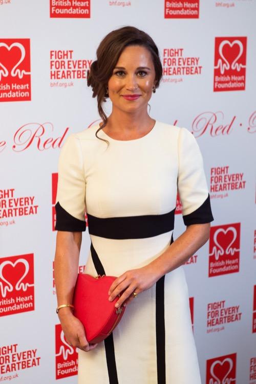 Pippa Middleton Prepares Pregnancy: Shuts Down Publishing Company PXM Enterprises