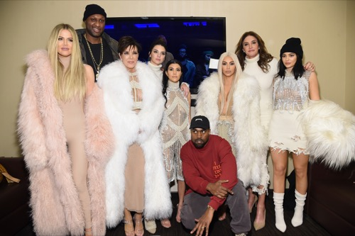Lamar Odom Writing a Book About the Kardashians, Will Talk About Khloe's Real Father, Kim and Kanye's Dysfunctional Marriage