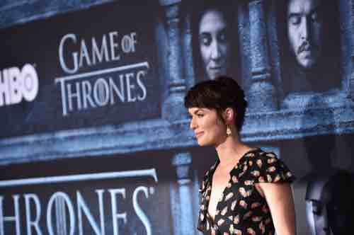 Game of Thrones Lena Headey Sells Home In Custody Battle Dispute With Peter Loughran