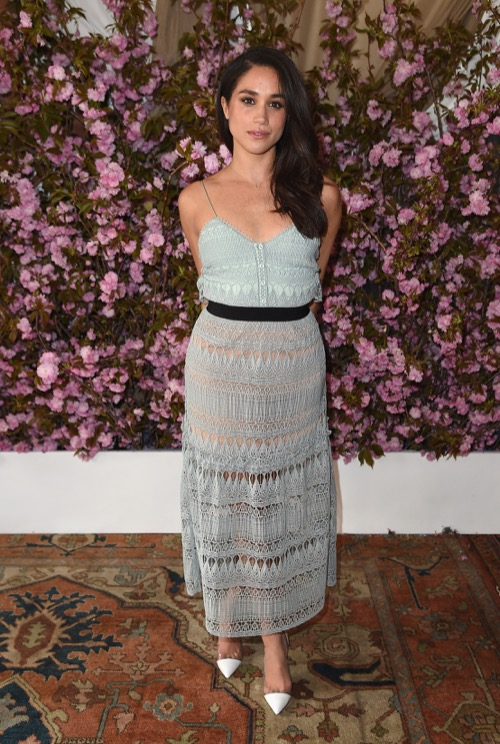 Meghan Markle Exits Suits Season 8: Princess Transformation Begins