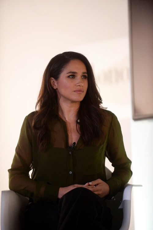 Shady Meghan Markle Dated Cory Vitiello And Prince Harry At The Same Time