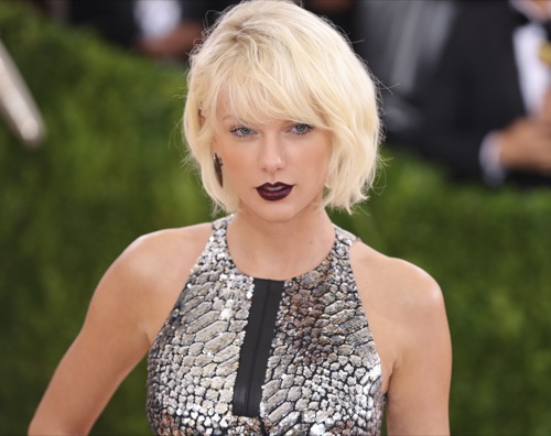 Taylor Swift Faces Massive Backlash Over New Single 'Look What You Made Me Do'