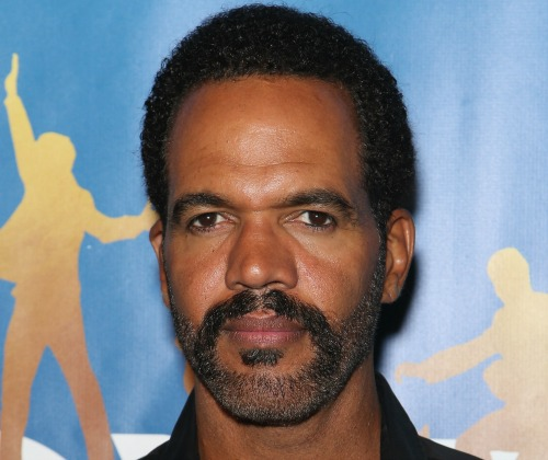 The Young and the Restless Breaking News Update: Kristoff St. John Hospitalized By Police - Allegedly Threatened Suicide, Guns Found