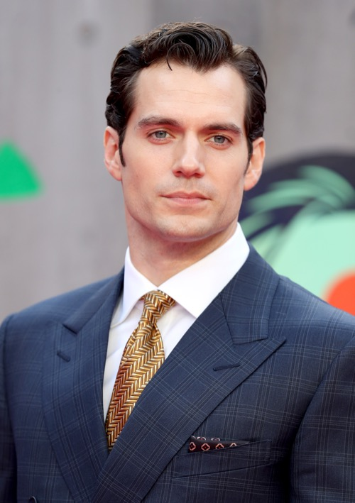 Henry Cavill Gushes About Girlfriend Lucy Cork, Stuntwoman Showmance or Real Relationship?