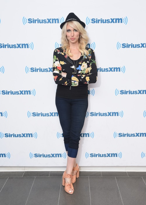 Dancing With The Stars Spoilers: Debbie Gibson Reveals She Suffers From Lyme Disease