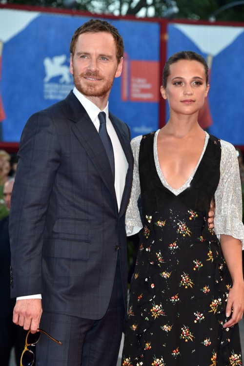 Prince William and Kate Middleton Hanging With Hollywood Elite: Invited To Gala With Alicia Vikander And Michael Fassbender