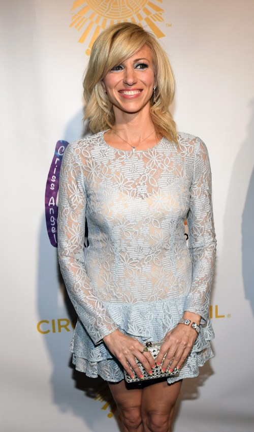 Dancing With The Stars Season 25 Spoilers: Debbie Gibson Tipped to Win