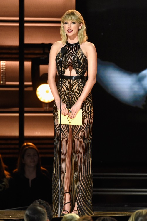 Taylor Swift's New Album Reputation Nothing But Kim Kardashian And Calvin Harris Diss Tracks