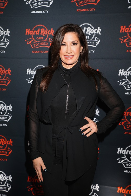 Jacqueline Laurita Can't Stay Away From Real Housewives of New Jersey