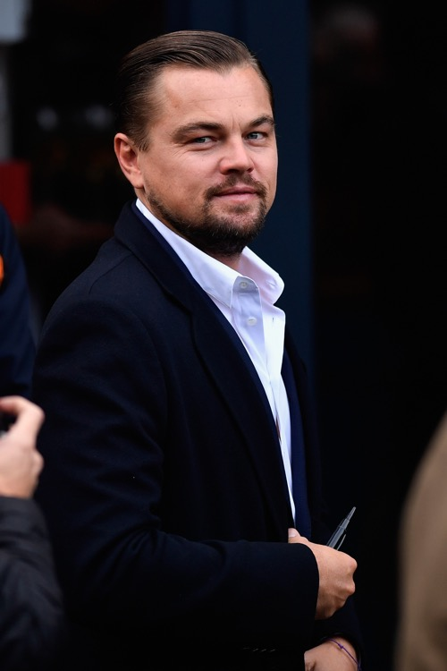 Leonardo DiCaprio Spotted With Various Models In Recent Weeks
