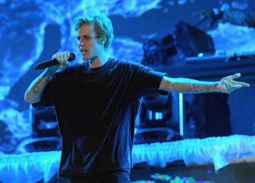 Justin Bieber Cancels World Tour, Plans to Start His Own Church