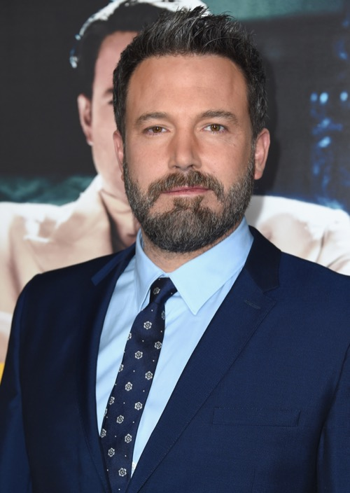 Ben Affleck's New Romance: Lindsay Shookus Continues To Enjoy The Attention She's Getting