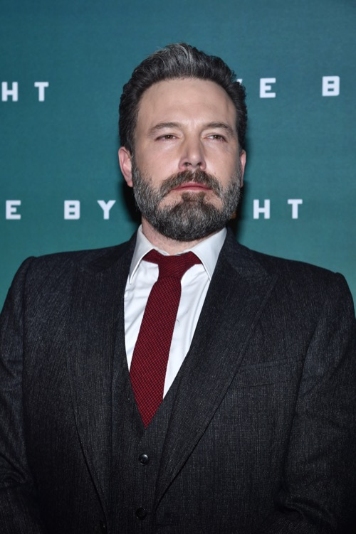 Ben Affleck And Lindsay Shookus House Hunting In L.A. - Marriage Plans Next?