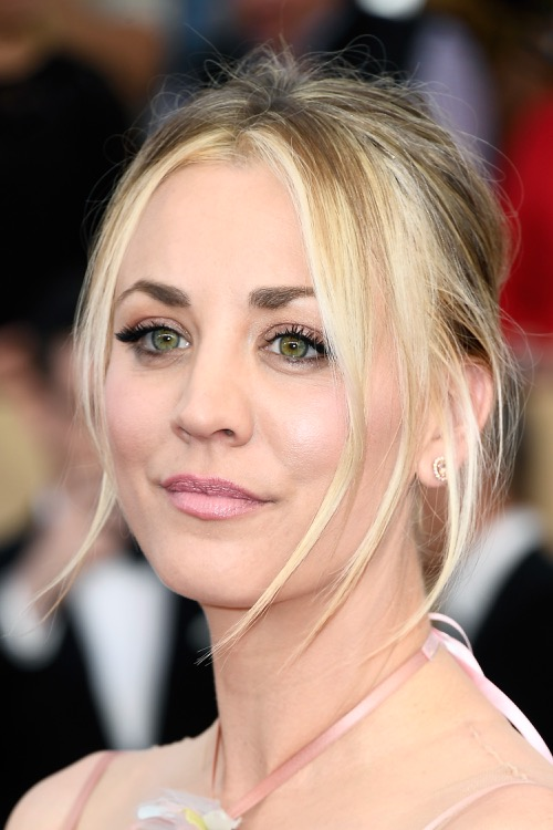 Kaley Cuoco Engaged to Boyfriend Karl Cook: Better Luck This Time?