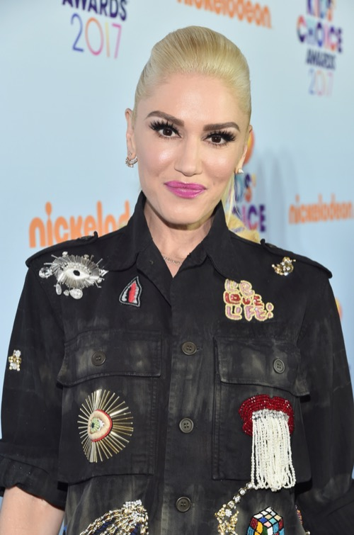 Gwen Stefani Pregnant - New Pictures Show Possible Baby Bump