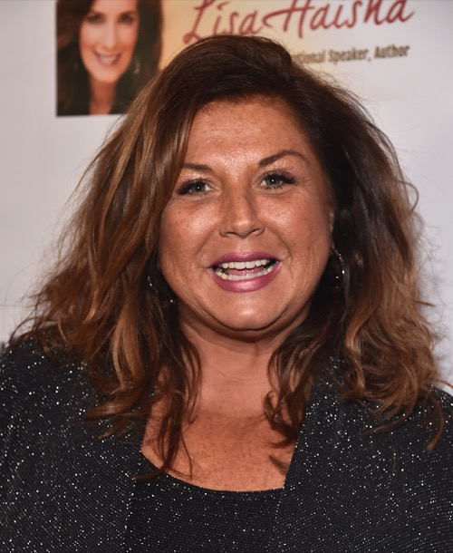 Abby Lee Miller's Prison Transformation: Dance Mom Star Unrecognizable, Lost 100 Pounds