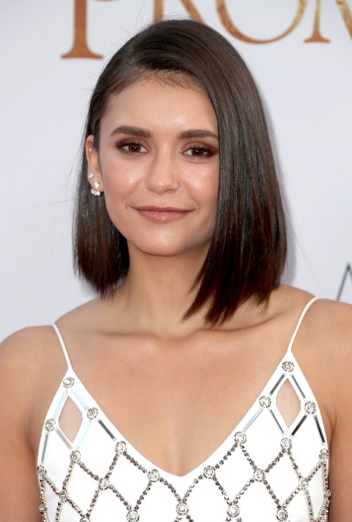 Nina Dobrev Snubbed: Not Asked to Serve as Bridesmaids in Julianne Hough's Wedding