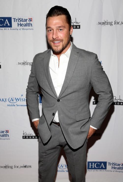 The Bachelor's Chris Soules Reignites Romance With Andi Dorfman