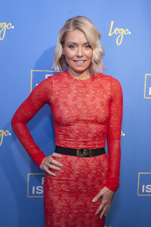 Kelly Ripa Banned From Posting Photos of Daughter Lola On Social Media