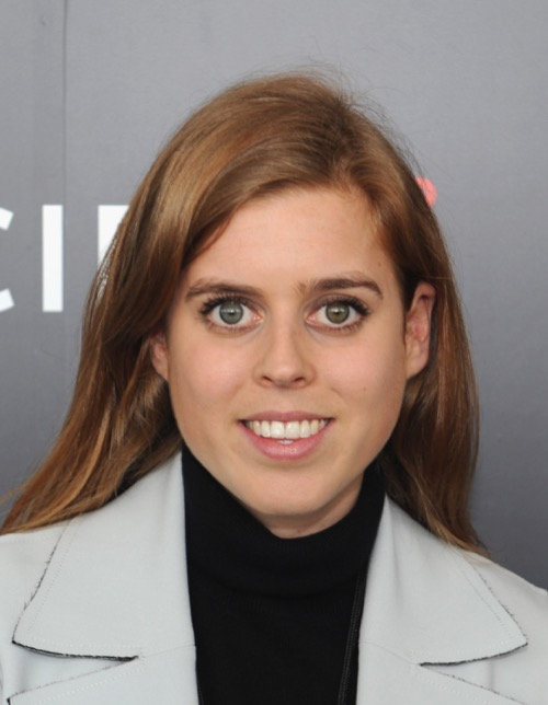 Princess Beatrice Says Role Model Queen Elizabeth Inspires Her Work Ethic