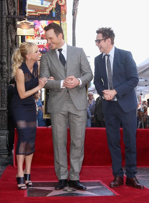 Chris Pratt Divorce: T...
