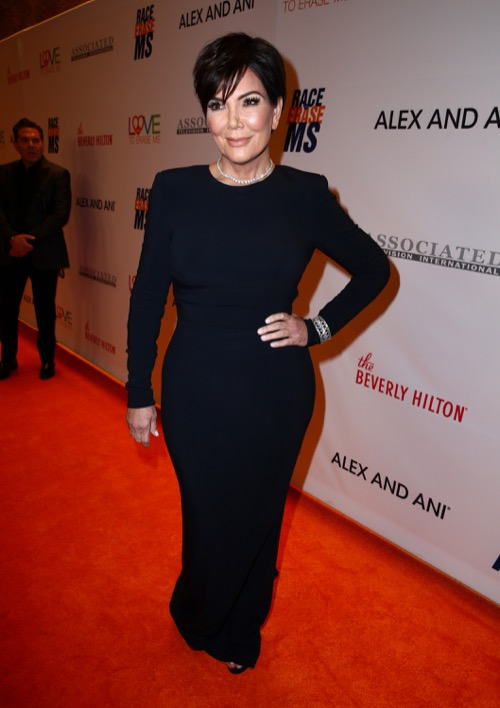 Kris Jenner's Sad Love Life: Dating Nigerian Billionaire?