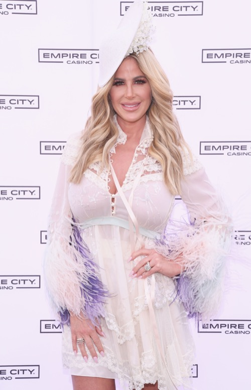 Kim Zolciak's Daughter Brielle Biermann Ignites Feud With 'Dumb Ugly' Kenya Moore